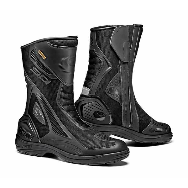 DAYTONA Stiefel ARROW SPORT GTX schwarz Gr 45