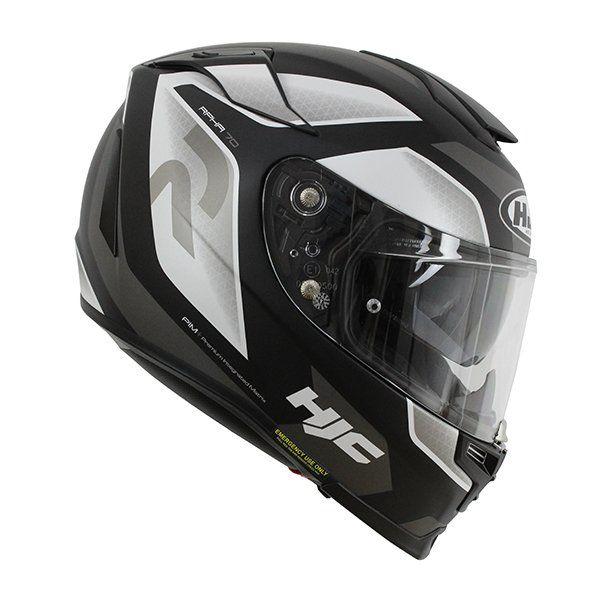 HJC capacete RPHA 70 Grandal Preto - 337.00 € 3254d1dbc81