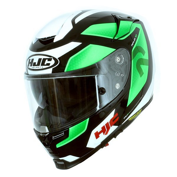 HJC capacete RPHA 70 Grandal Verde - 337.00 € 7a992bac2ae